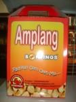 Amplang Bontings