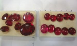 Batu Merah Delima