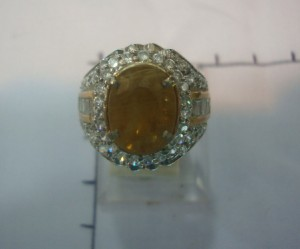 Yellow Safir