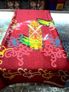 Jual Batik Kalimantan