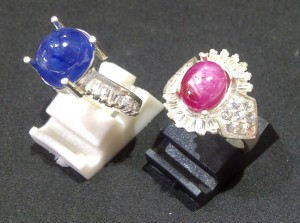 Cara memilih batu safir dan batu ruby atau merah delima yang asli 2