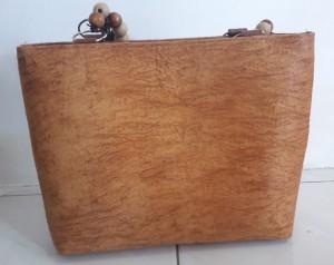 Tas wanita kulit kayu (2)