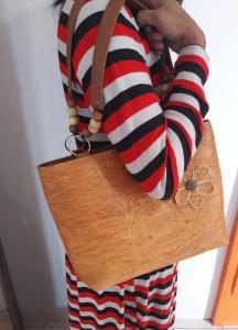 Tas wanita kulit kayu (5)