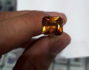 Batu Mulia Sphene atau Titanite 4